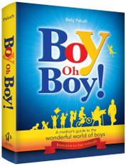 Boy O Boy!