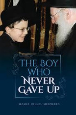 Boy Who Never Gave Up