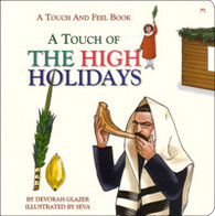 A Touch Of High Holidays