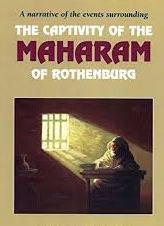 Captivity Of The Maharam | Hardcover