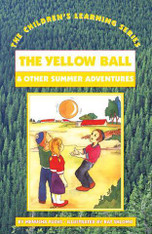 Children's Learning Series #11 | The Yellow Ball