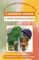 Children's Learning Series #4: A Chanukah Surprise
