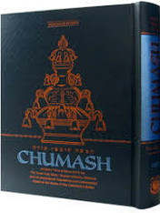 Chumash | Kehos One Volume | Large