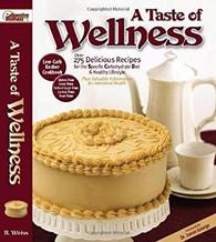 Cookbook | A Taste Of Wellness