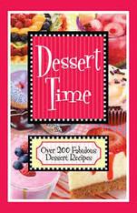 Cookbook | Dessert Time