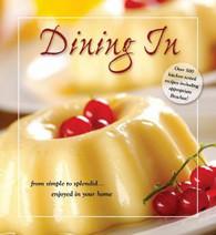 Cookbook | Dining In