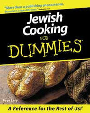 Cookbook | Jewish Cooking For Dummies