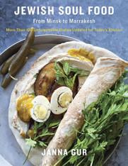 Cookbook | Jewish Soul Food - Janet Gur