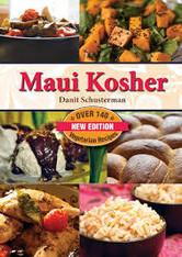 Cookbook | Maui Kosher