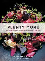 Cookbook | Plenty More