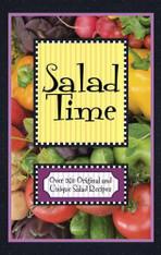 Cookbook | Salad Time 1