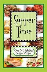 Cookbook | Supper Time