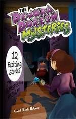 Devorah Doresh Mysteries | 1