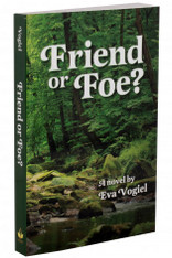 Friend Or Foe | Softcover