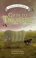 Gifts To Treasure