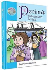 Penina's Adventure At Sea