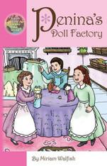 Penina's Doll Factory