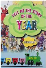 Tell Me The Story Of The Year | Chanukah