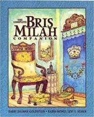 The Bris Milah Companion