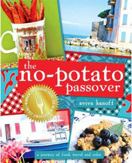 Cookbook | The No Potato Passover