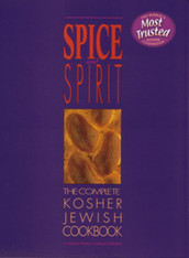 Cookbook | Spice and Spirit