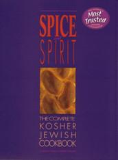 Cookbook | Spice And Spirit