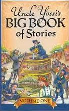 Uncle Yossi's Big Book Of Stories | 1