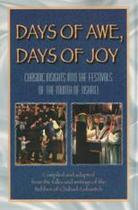 Days Of Awe, Days Of Joy