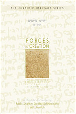 Chasidic Heritage Series | Forces In Creation
