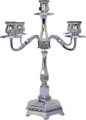 Candlesticks | 5 Branch Ornate Design | 35cm