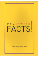 Key Facts Of Judaism