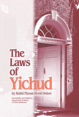 The Laws Of Yichud