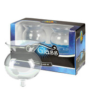 Glass Oil Cup | Round #4.5 | 2 Pk | 61054