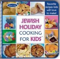 Cookbook | Jewish Holiday Cooking For Kids