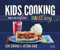 Cookbook | Kids Cooking Made Easy