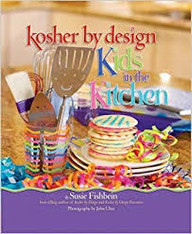 Cookbook | Kids In The Kitchen, By Susie Fishbein, Hardcover