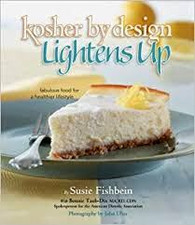 Cookbook | Kosher By Design Lightens Up, Susie Fishbein