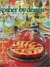 Cookbook | Kosher By Design, Susie Fishbein