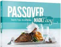 Cookbook | Passover Made Easy