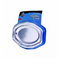 Disposable Shabbos Tray Oval