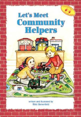 Lets Meet Community Helpers