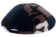Kipa | Army Brown Colors | 19cm