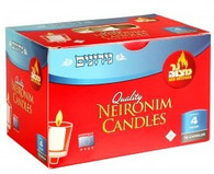 Neironim Candles | 4 Hour | 72 Pk.