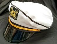 Purim: Captain Hat