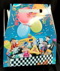 Purim: Purim Gift Box