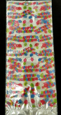Chanukah Cello Bags | Pack Of 20
