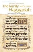 Hagada | English | Artscroll Family Haggadah, Paperback