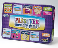 Passover Memory Game In Collectible Tin