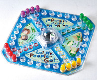 """Let My People Go"" Passover Game"