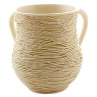 Wash Cup | Polyresin | 14cm